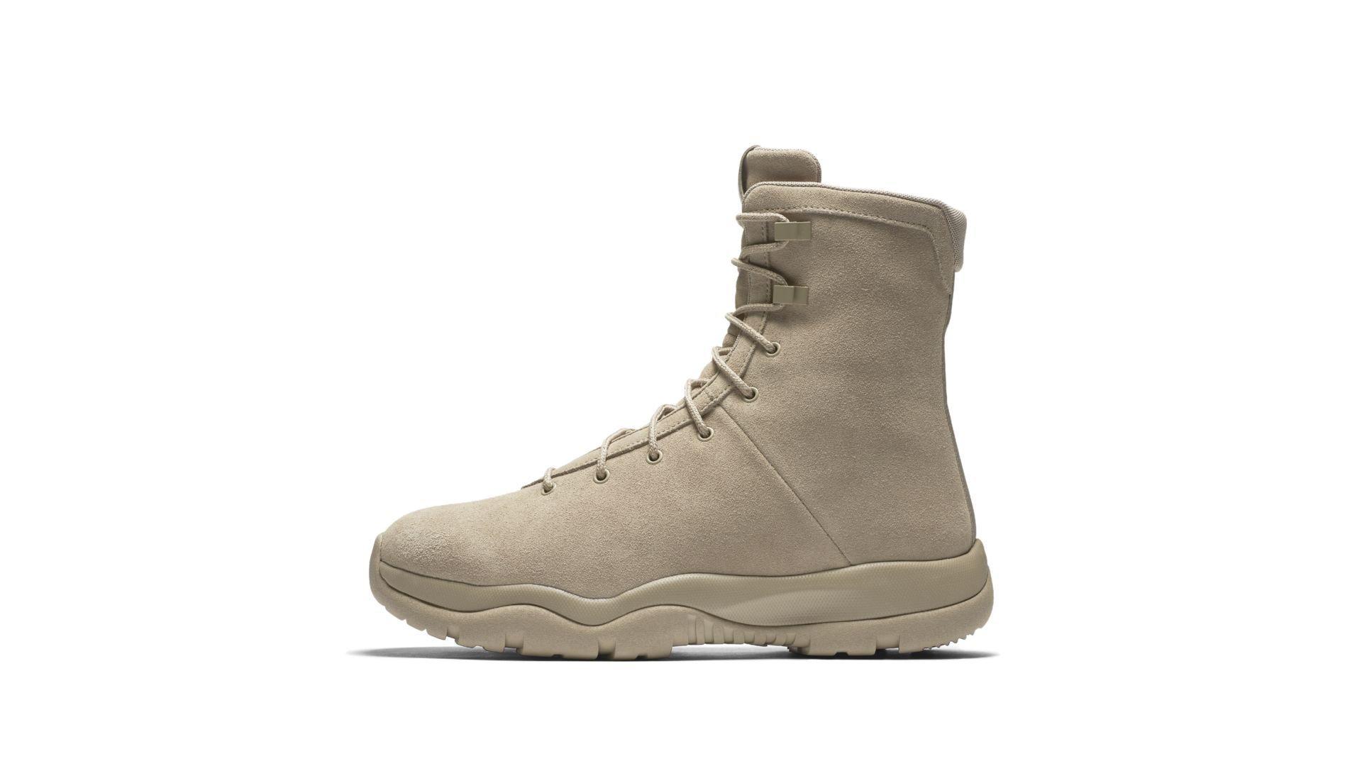 Jordan Future Boot Khaki (878222-205)