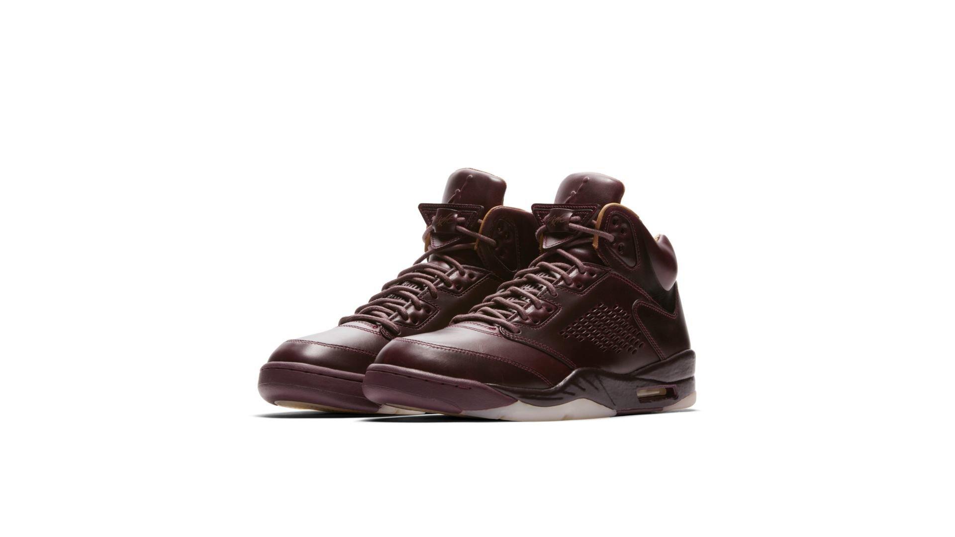 Jordan 5 Retro Premium Wine (881432-612)