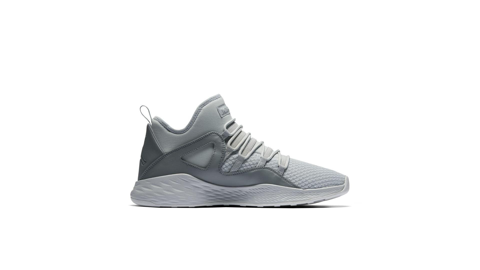 Jordan Formula 23 Cool Grey Wolf Grey (881465-013)