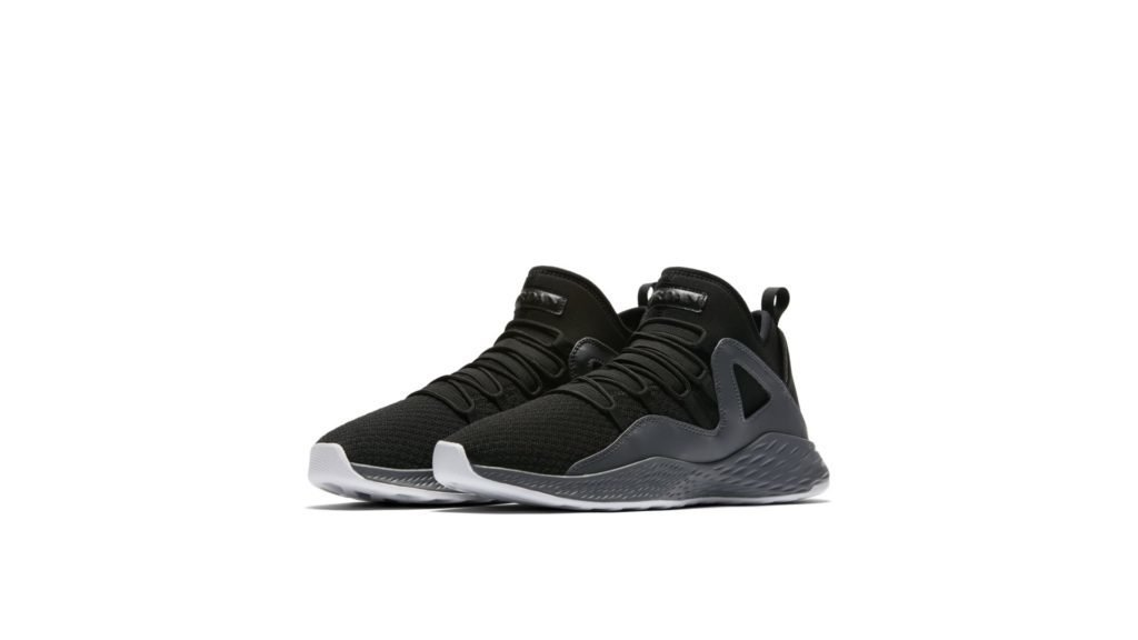 Jordan Formula 23 Black Dark Grey