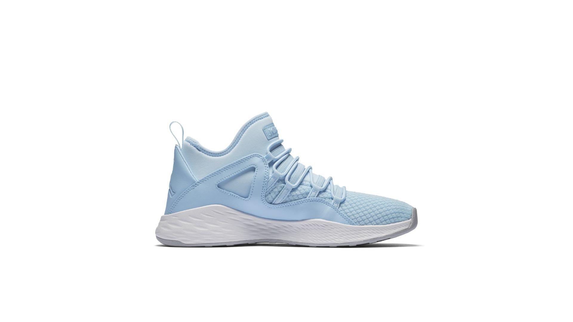 Jordan Formula 23 Ice Blue (881465-406)