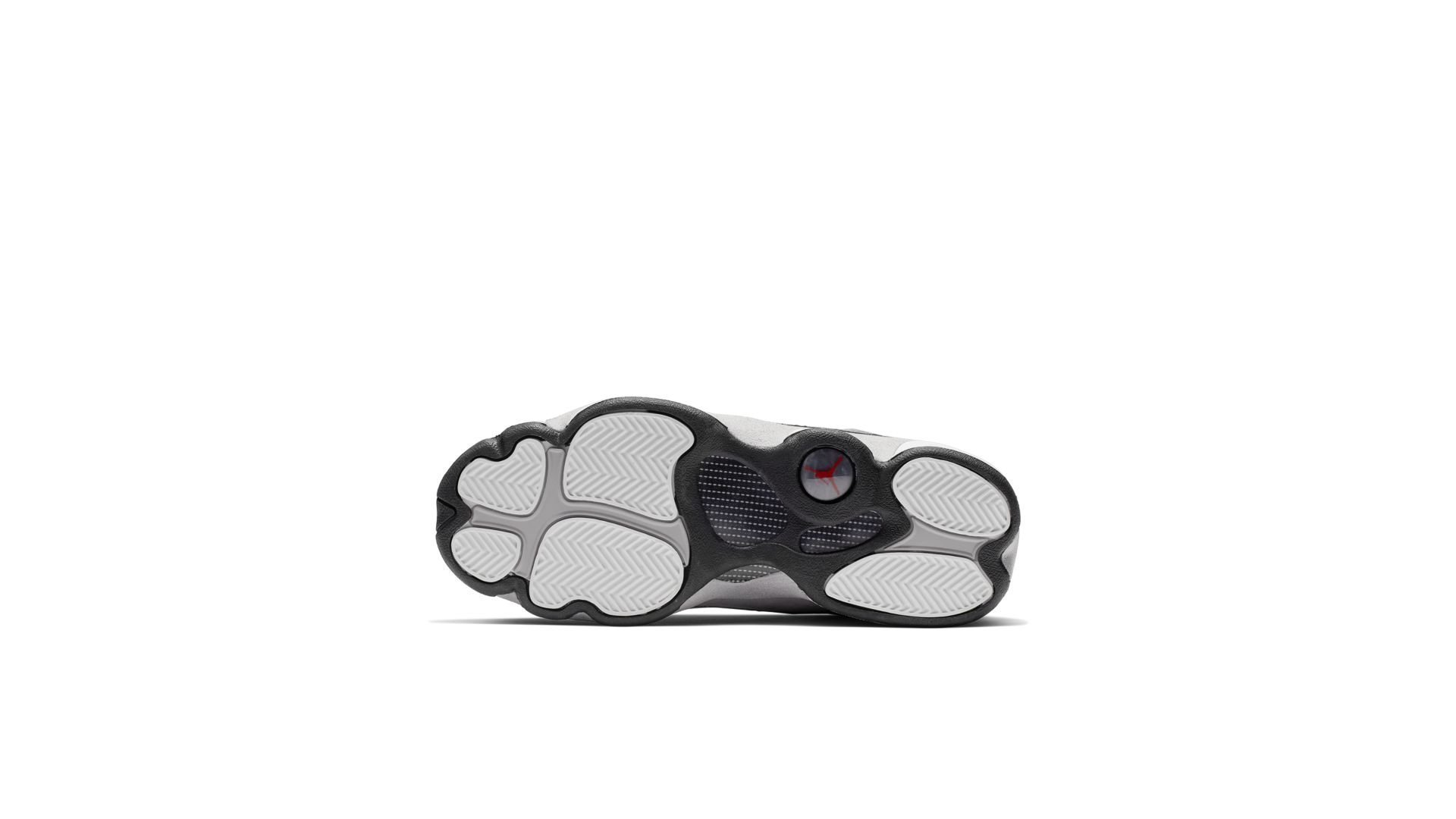 Jordan 13 Retro Atmosphere Grey (GS) (884129-016)