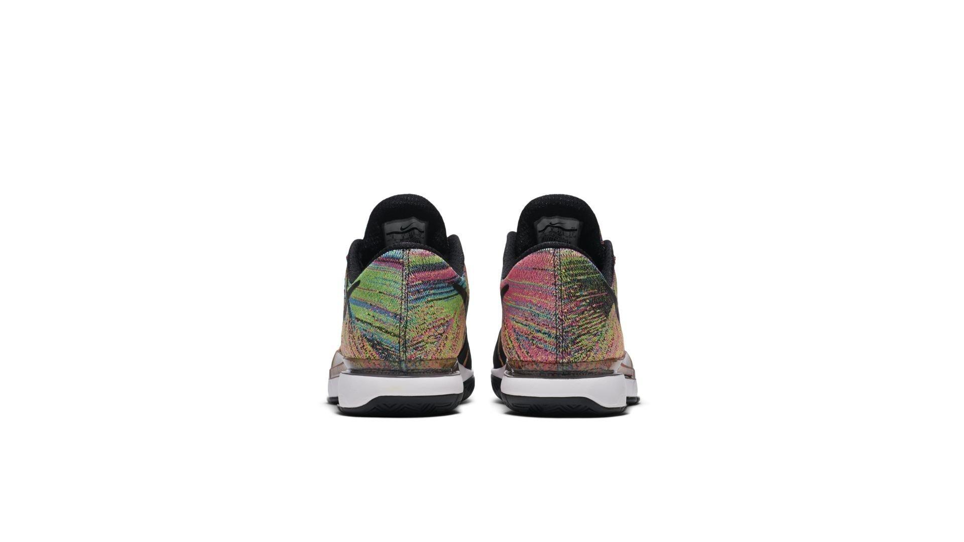 Nike Court Zoom Vapor 9.5 Multi-Color (885725-600)