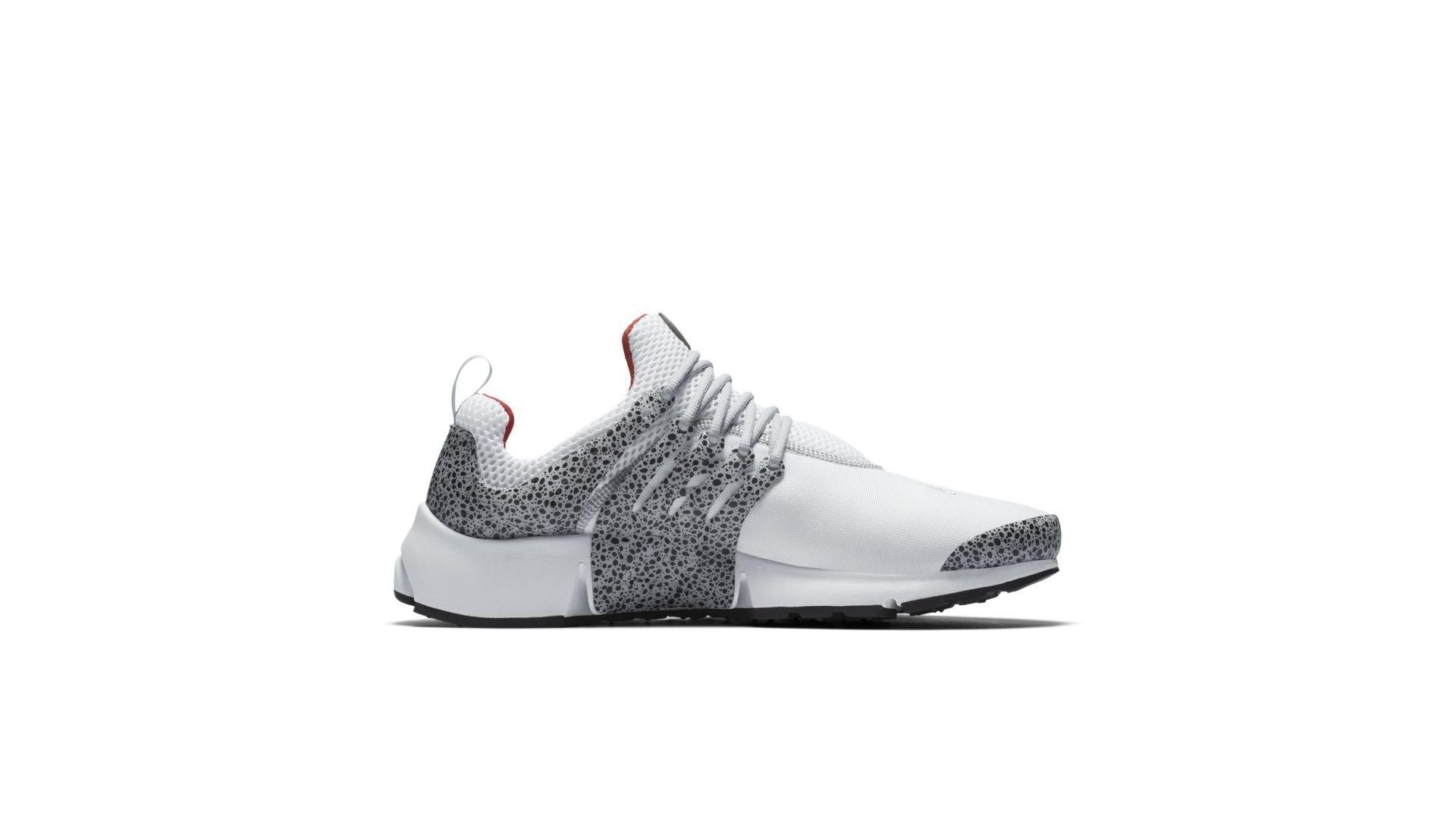 Nike Air Presto Safari Pure Platinum (886043-100)