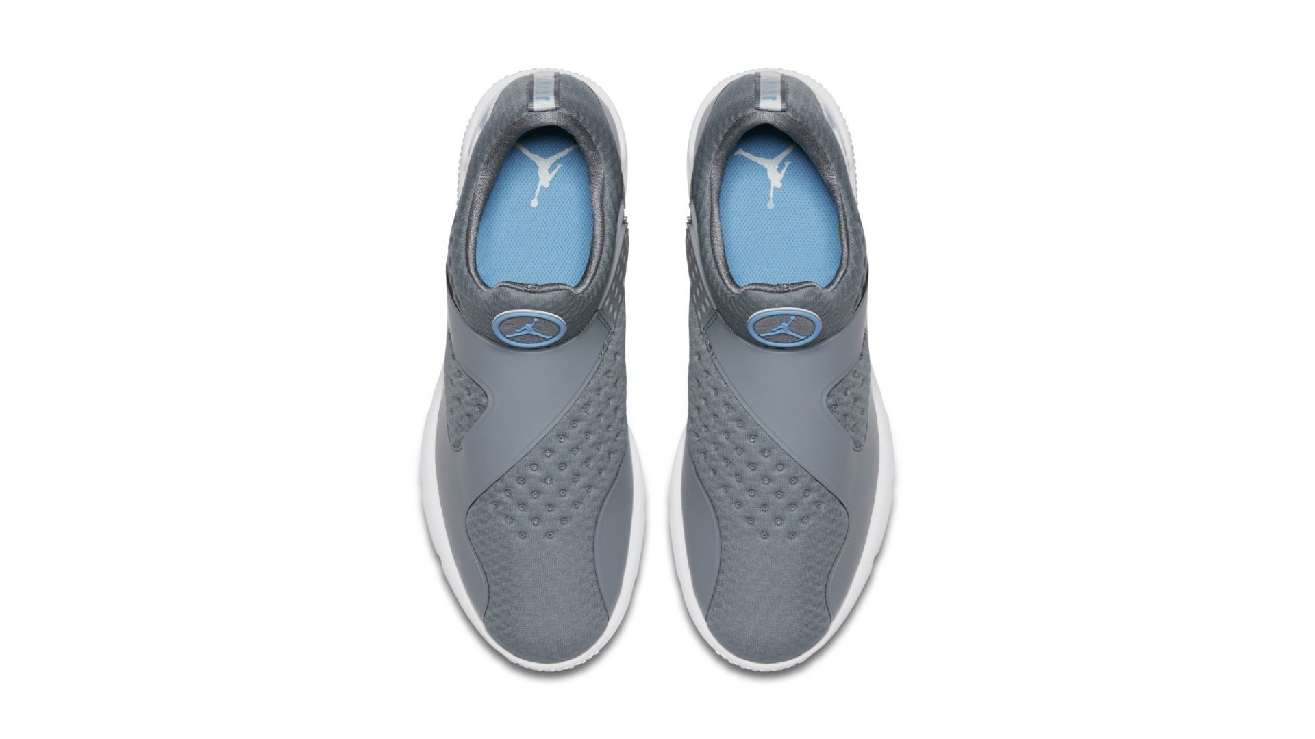Jordan Trainer Essential Cool Grey (888122-014)