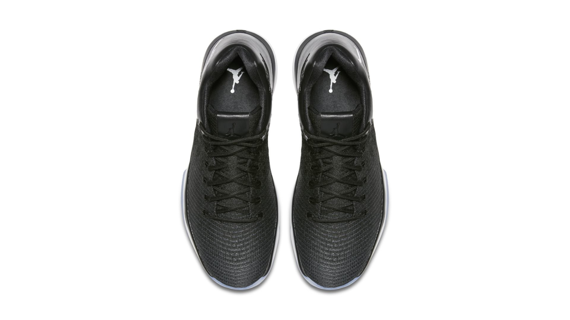 Jordan XXX1 Low Black White (897564-002)