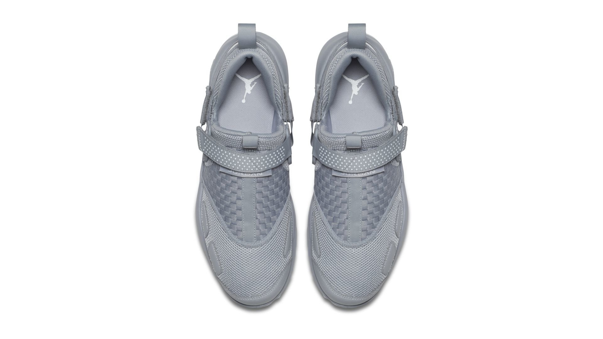 Jordan Trunner LX Wolf Grey (897992-003)