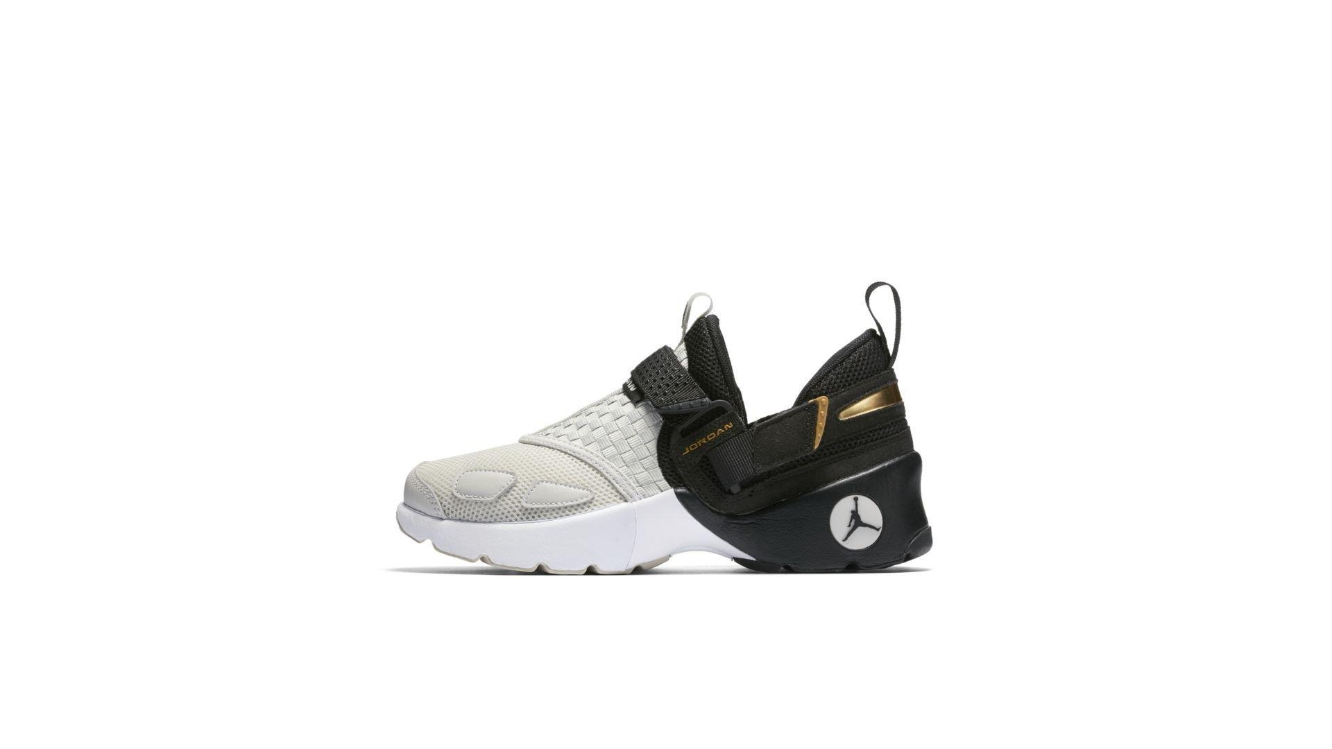 Jordan Trunner LX Black Light Bone (GS) (897996-031)