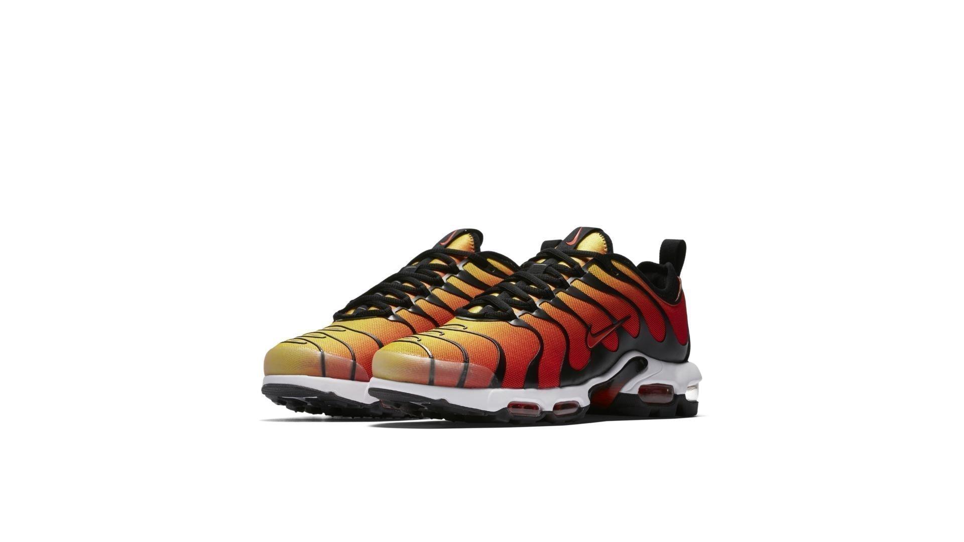Nike Air Max Plus TN Ultra Tiger (898015-004)