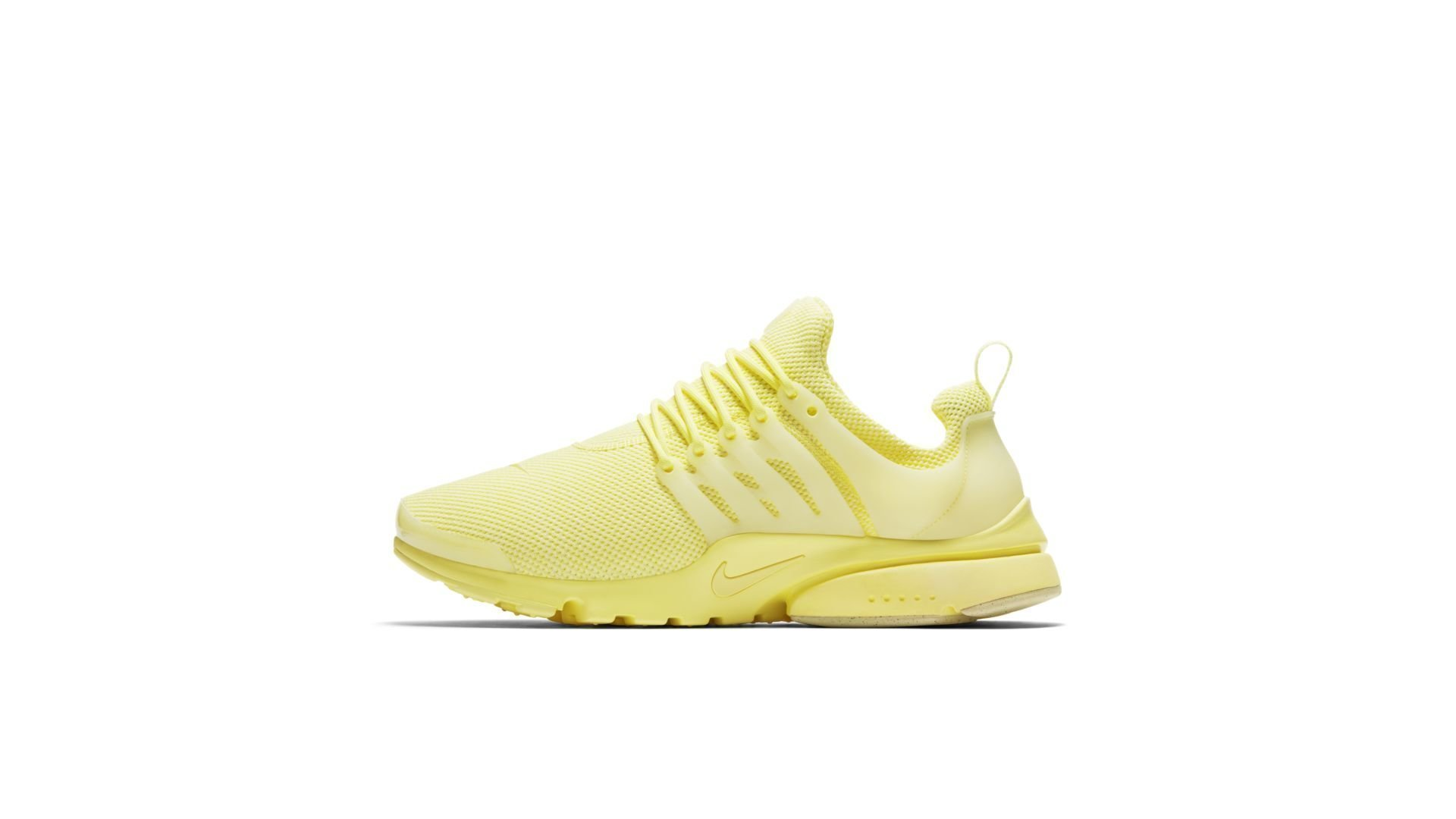 Nike Air Presto Ultra Breathe Lemon (898020-700)