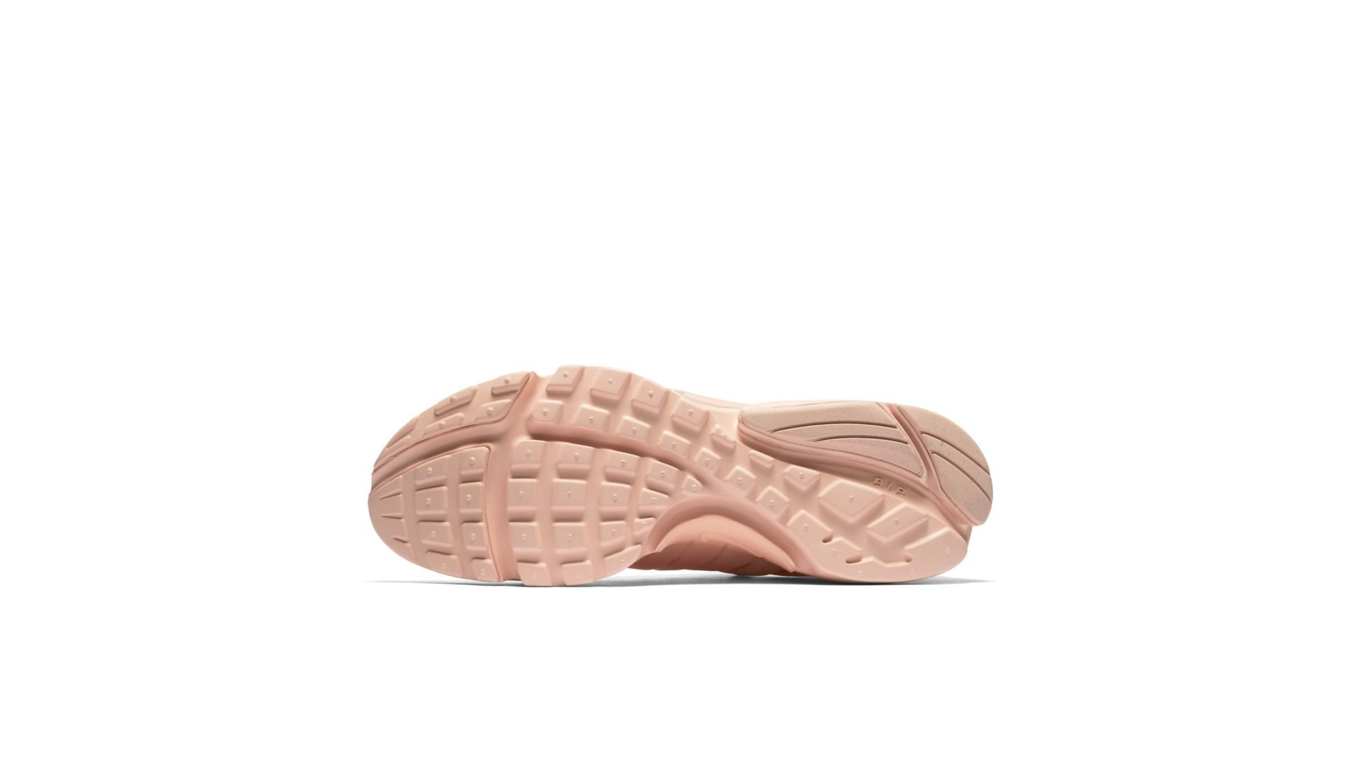 Nike Air Presto Ultra Breathe Arctic Orange (898020-800)