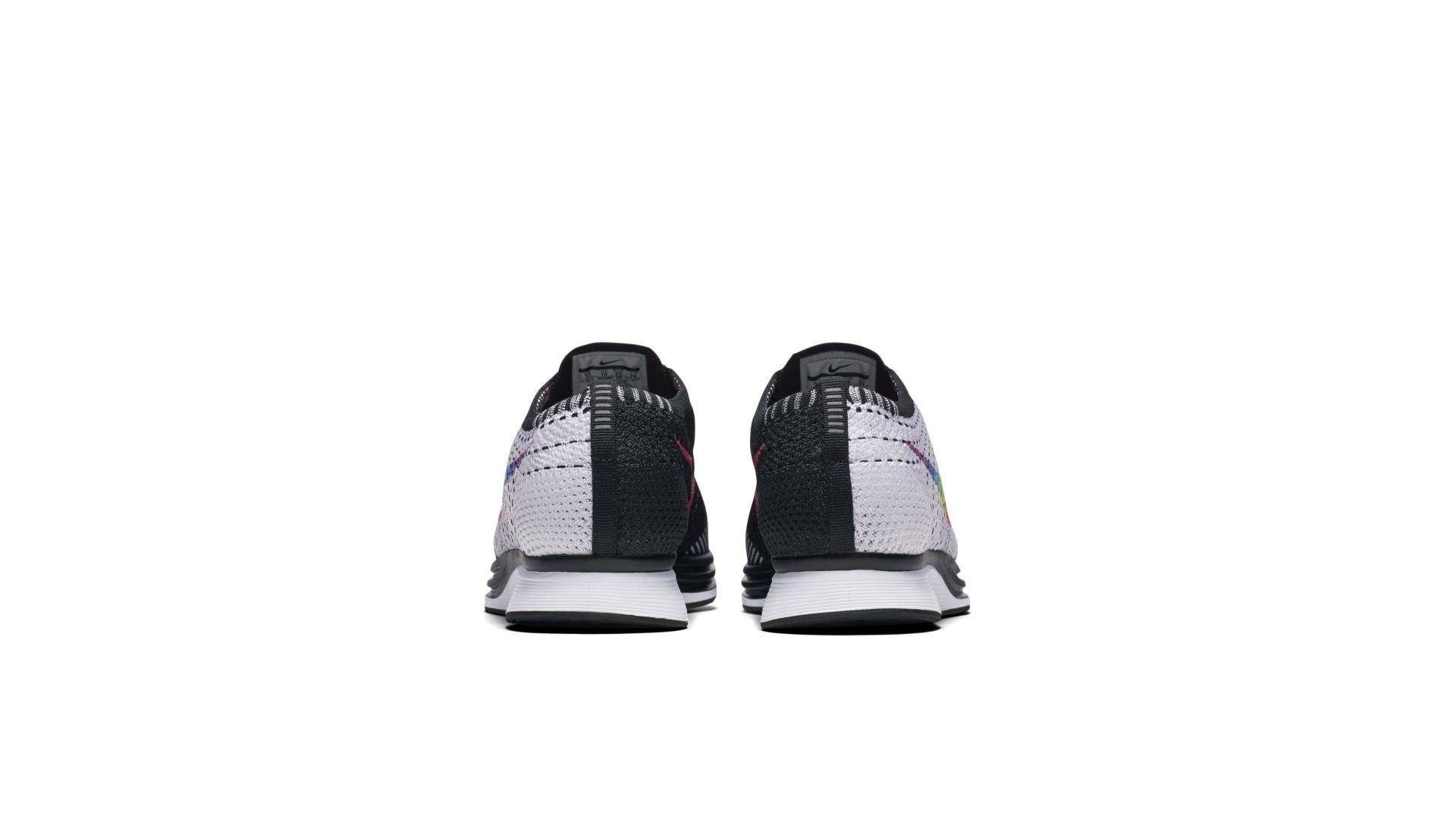 Nike Flyknit Racer Be True (2017) (902366-100)