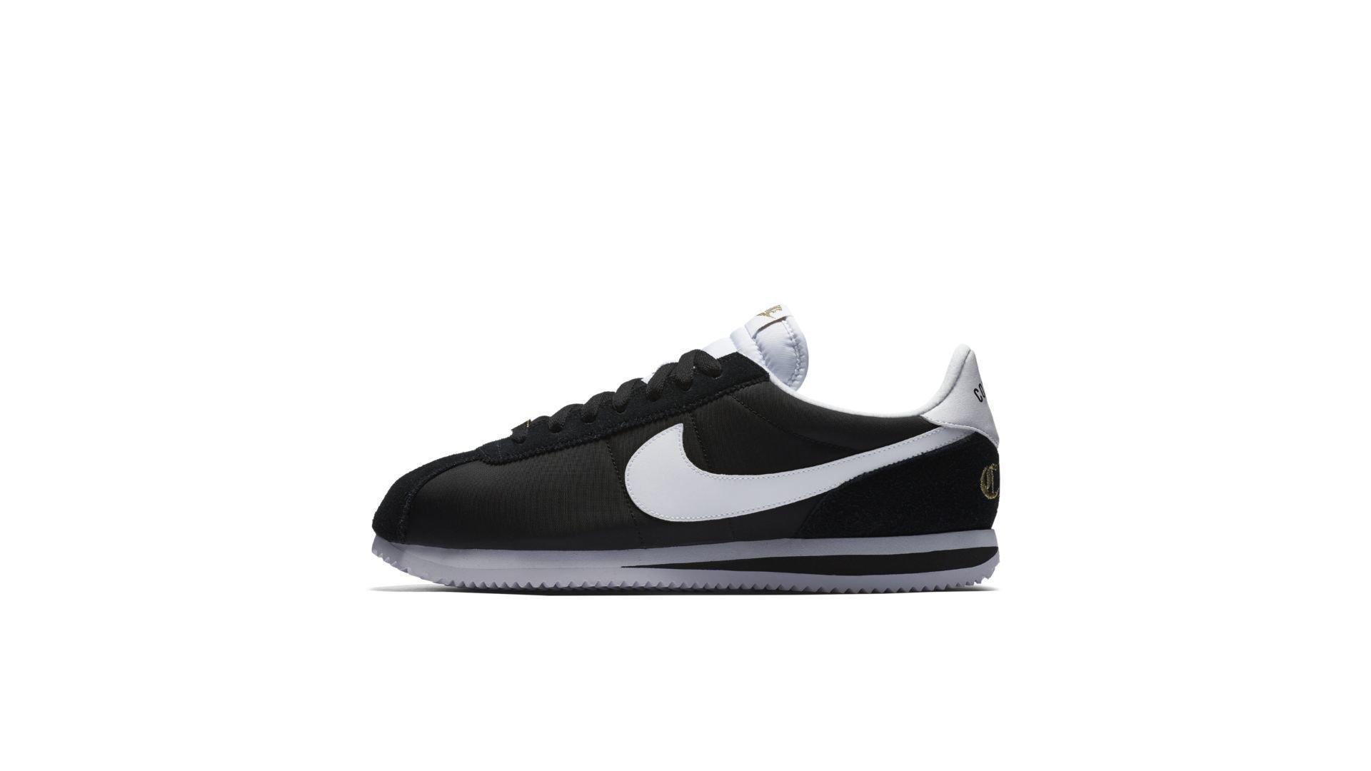Nike Cortez Basic Nylon Compton (902804-001)