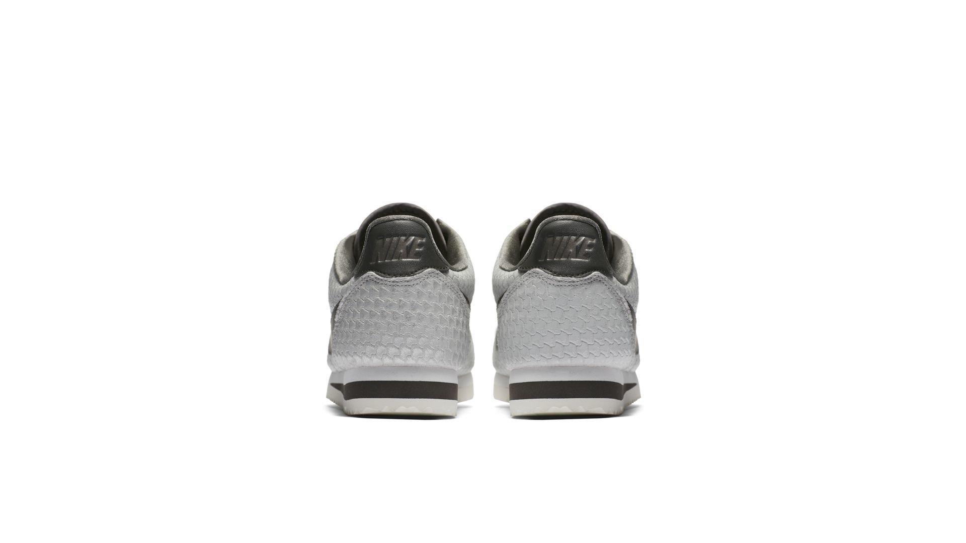 Nike Classic Cortez Metallic Pewter (W) (902856-006)