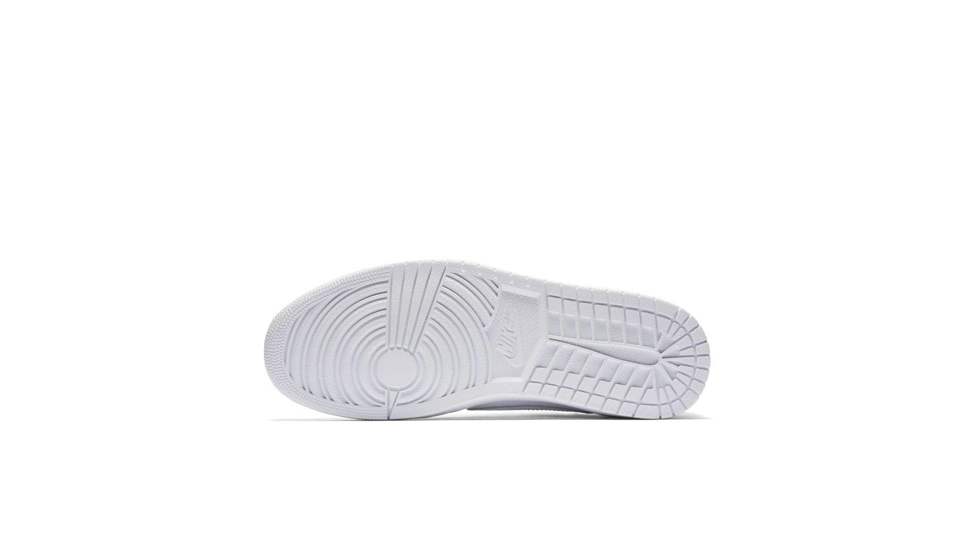 Jordan 1 Retro Low OG White Vachetta (905136-100)