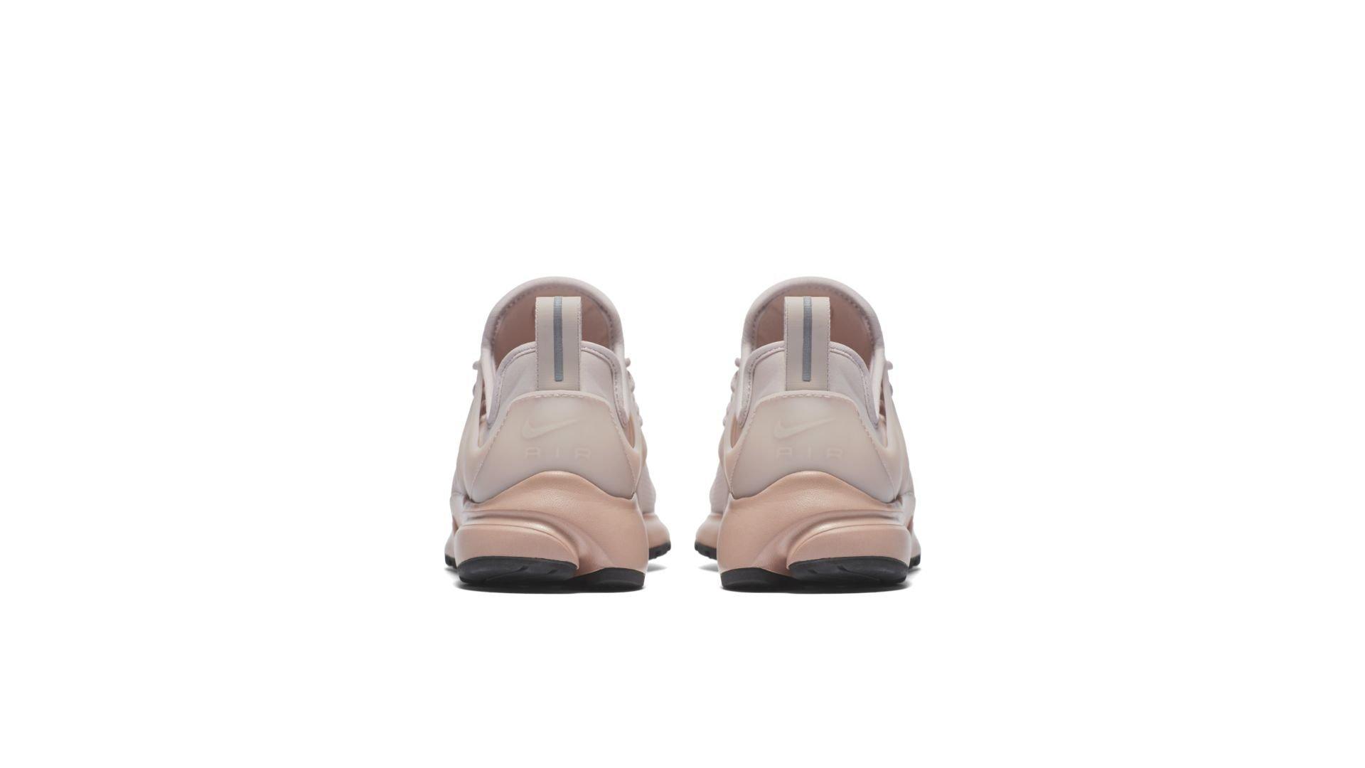 Nike Air Presto Silt Red (W) (912928-600)