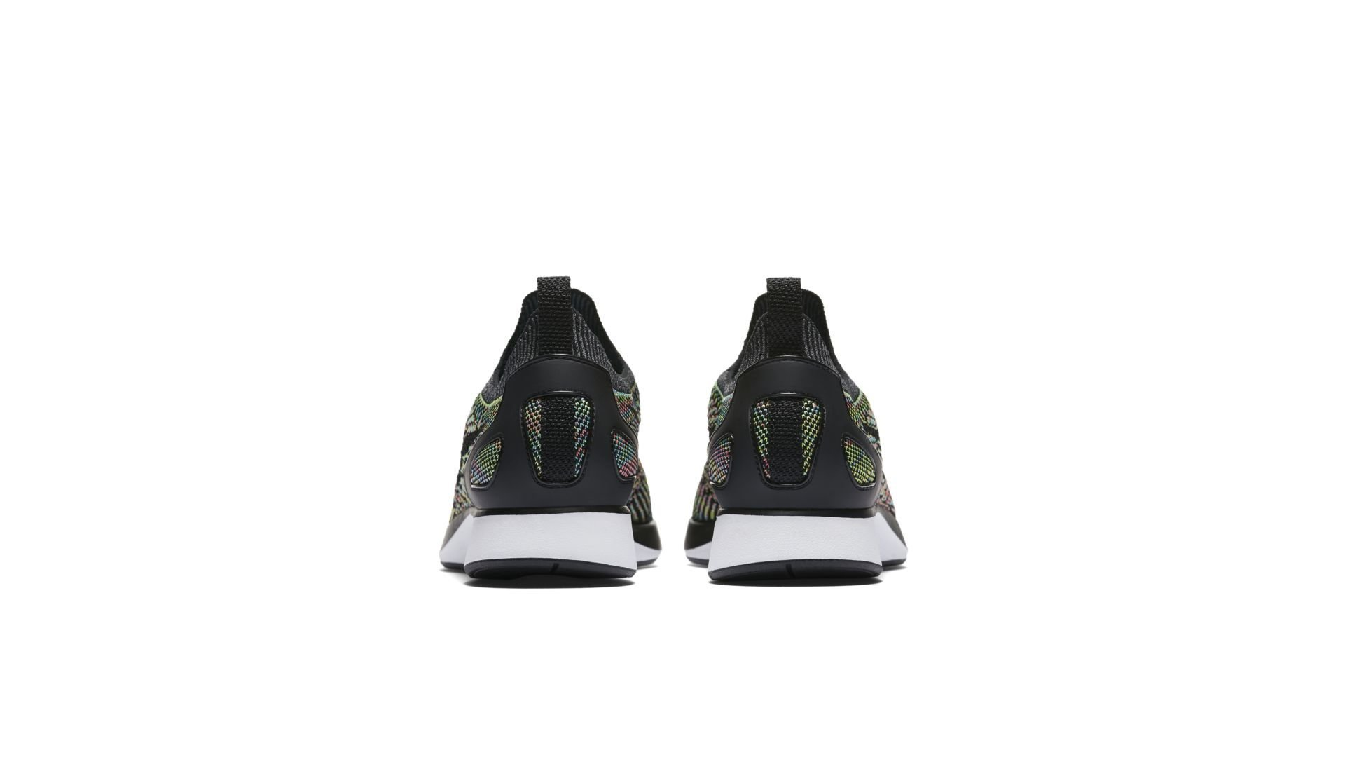 Nike Mariah Flyknit Racer Multi Color (W) (917658-101)