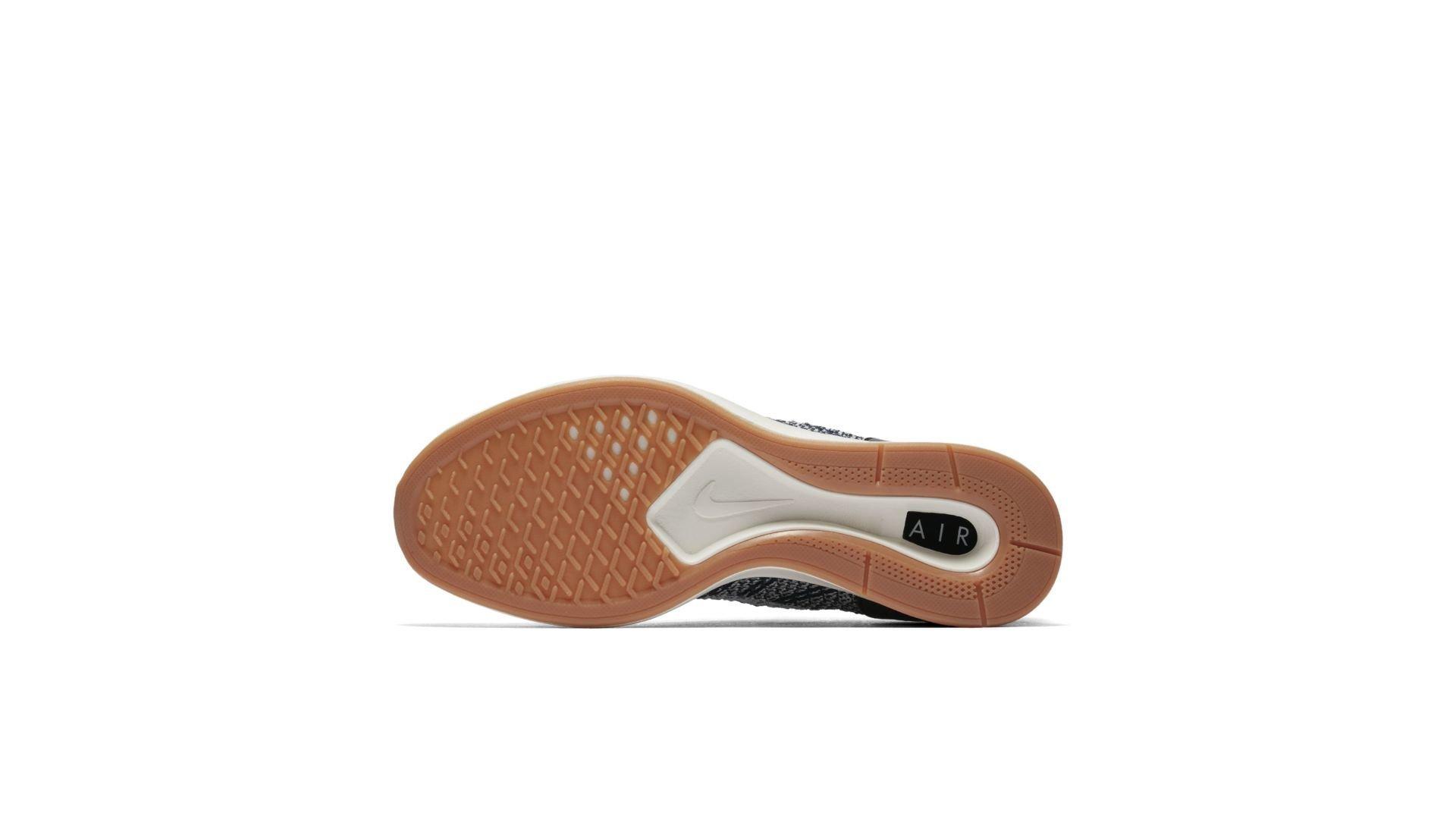 Nike Mariah Flyknit Racer College Navy (W) (917658-400)