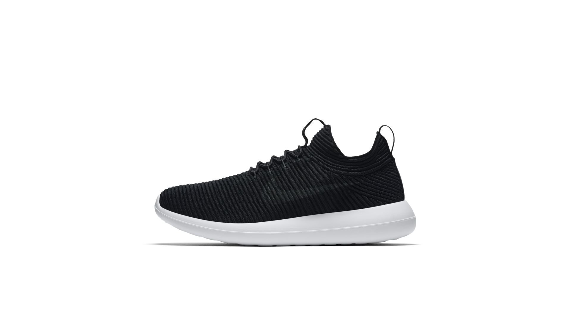 Nike Roshe Two Flyknit Black Anthracite (918263-002)