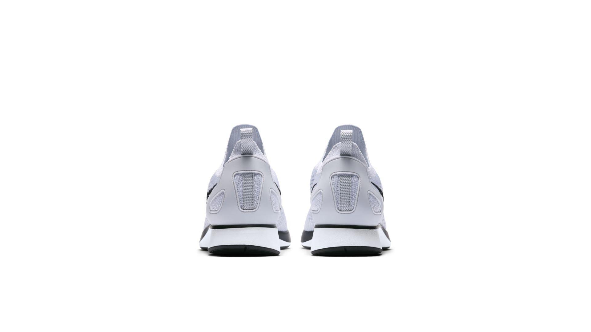 Nike Mariah Flyknit Racer Pure Platinum (918264-002)