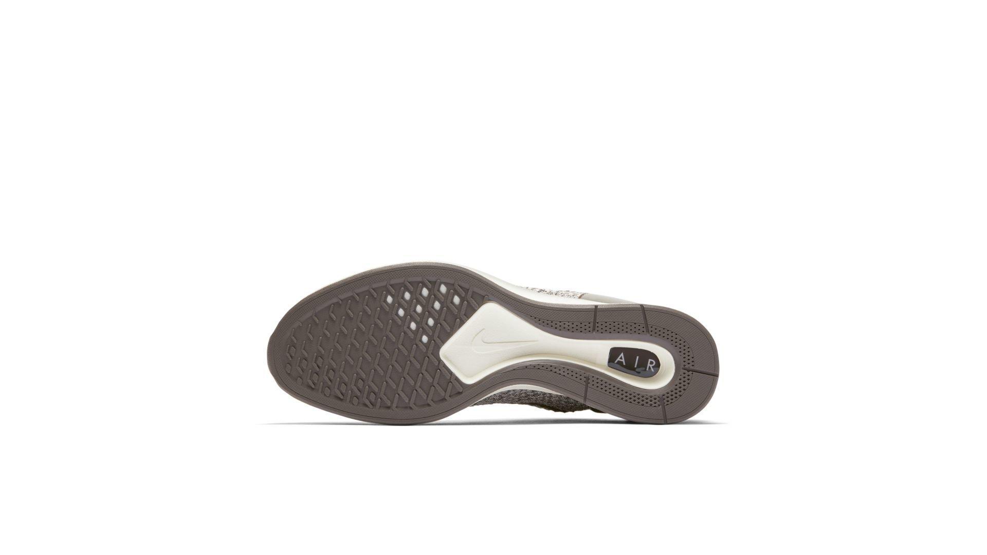 Nike Mariah Flyknit Racer String Dark Mushroom (918264-200)