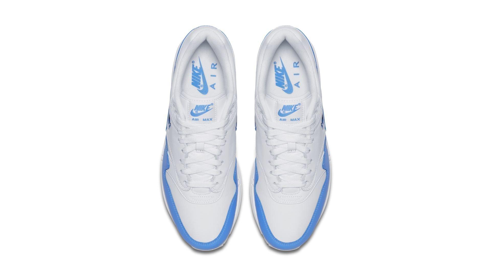 Nike Air Max 1 Jewel University Blue (918354 102)