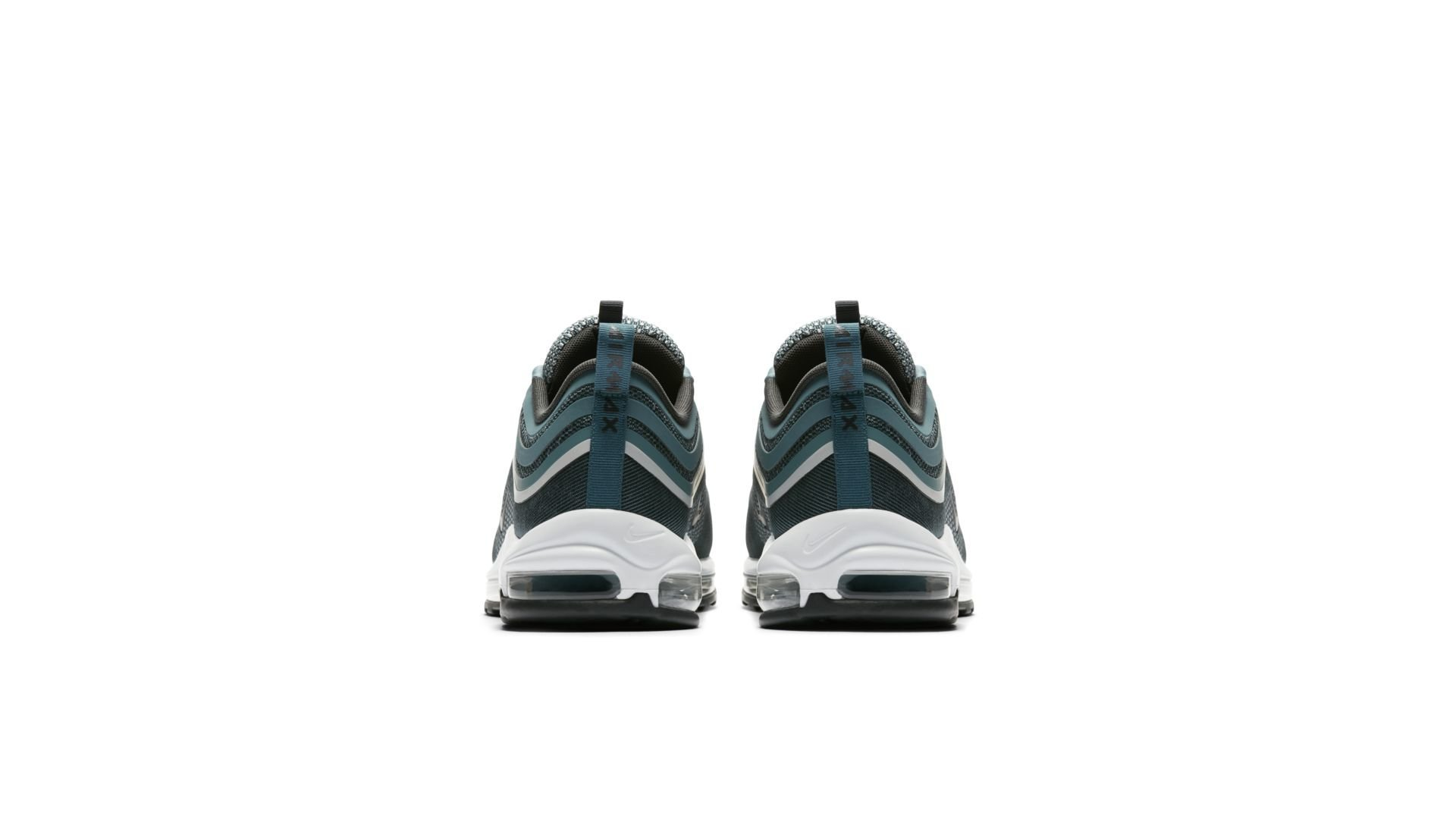 Nike Air Max 97 Ultra 17 Iced Jade (918356 300)
