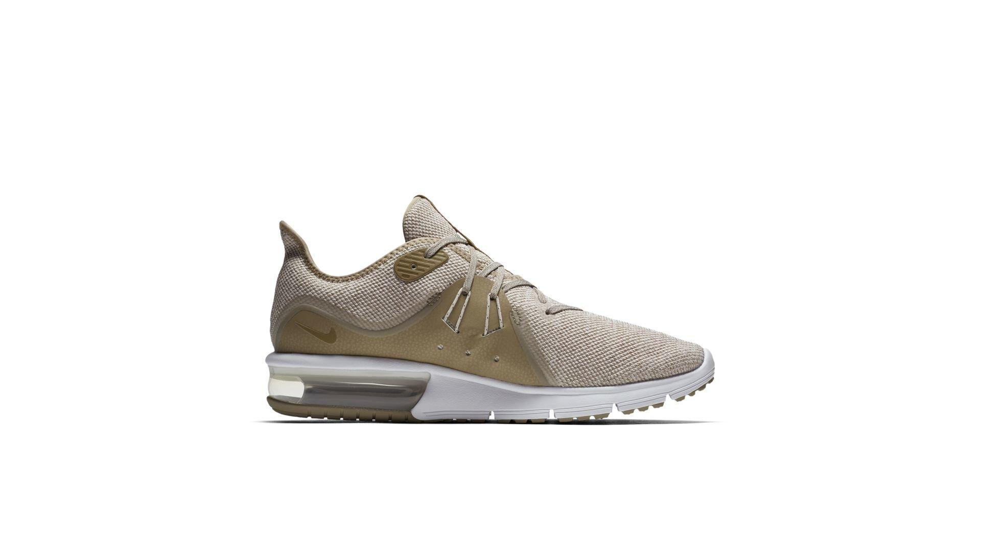 Nike Air Max Sequent 3 Desert Sand (921694 014)