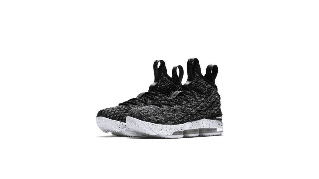 LeBron 15 Ashes (GS)