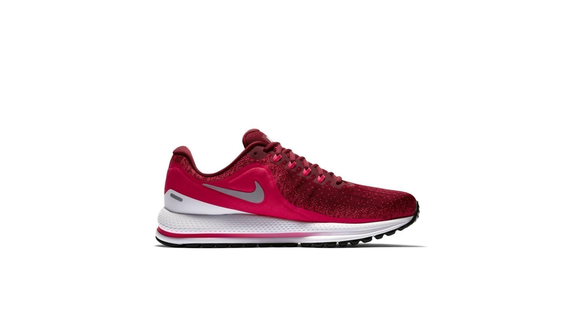 Nike Air Zoom Vomero 13 Team Red Atmosphere Grey (922908-602)