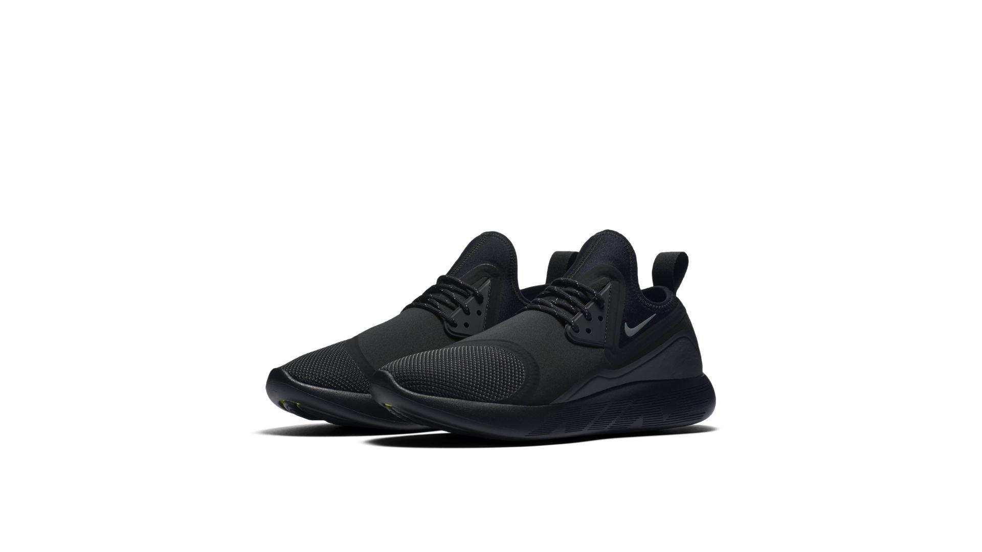 Nike LunarCharge Black (923619 001)