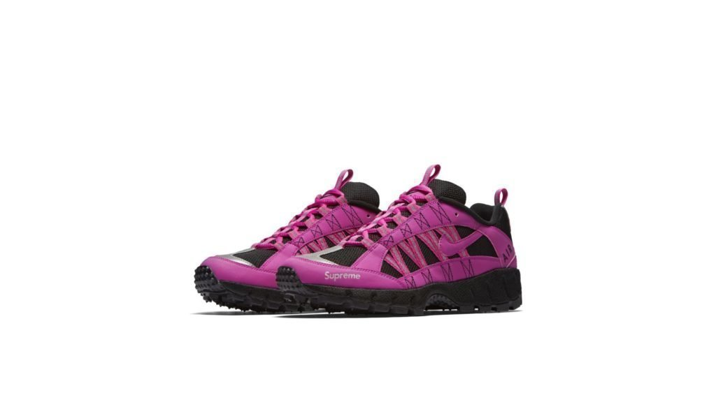 Air Humara 17 Supreme Fire Pink