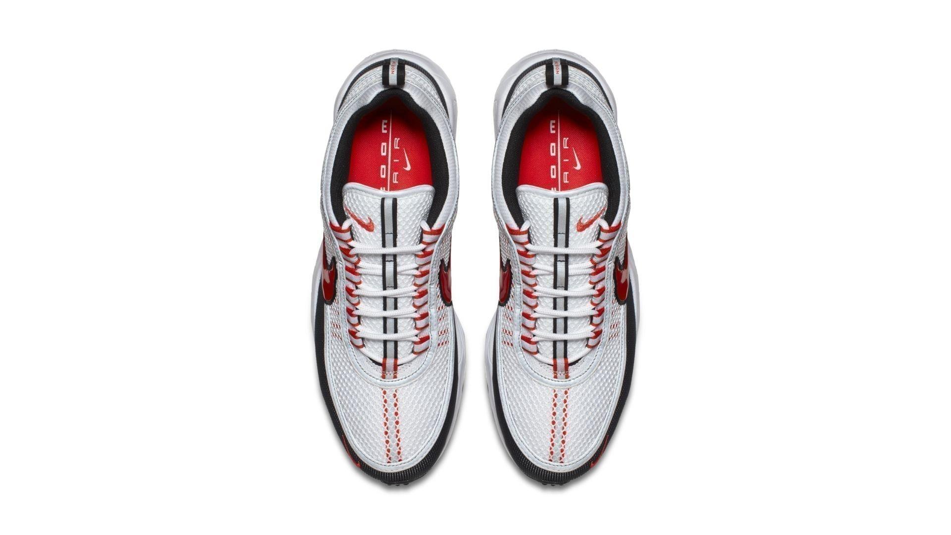 Nike Air Zoom Spiridon Team Orange (926955-106)