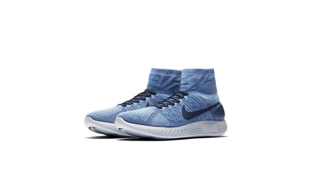 Nike Lunarepic Flyknit 1 Indigo