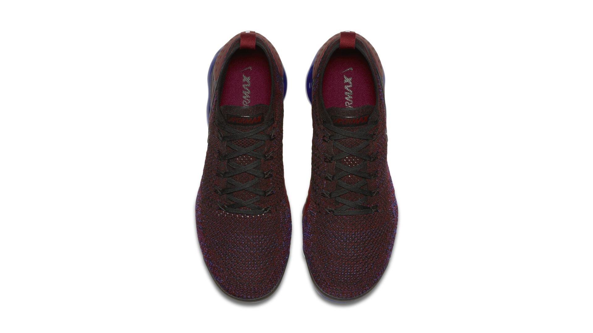 Nike Air VaporMax 2 Team Red Racer Blue (942842-006)