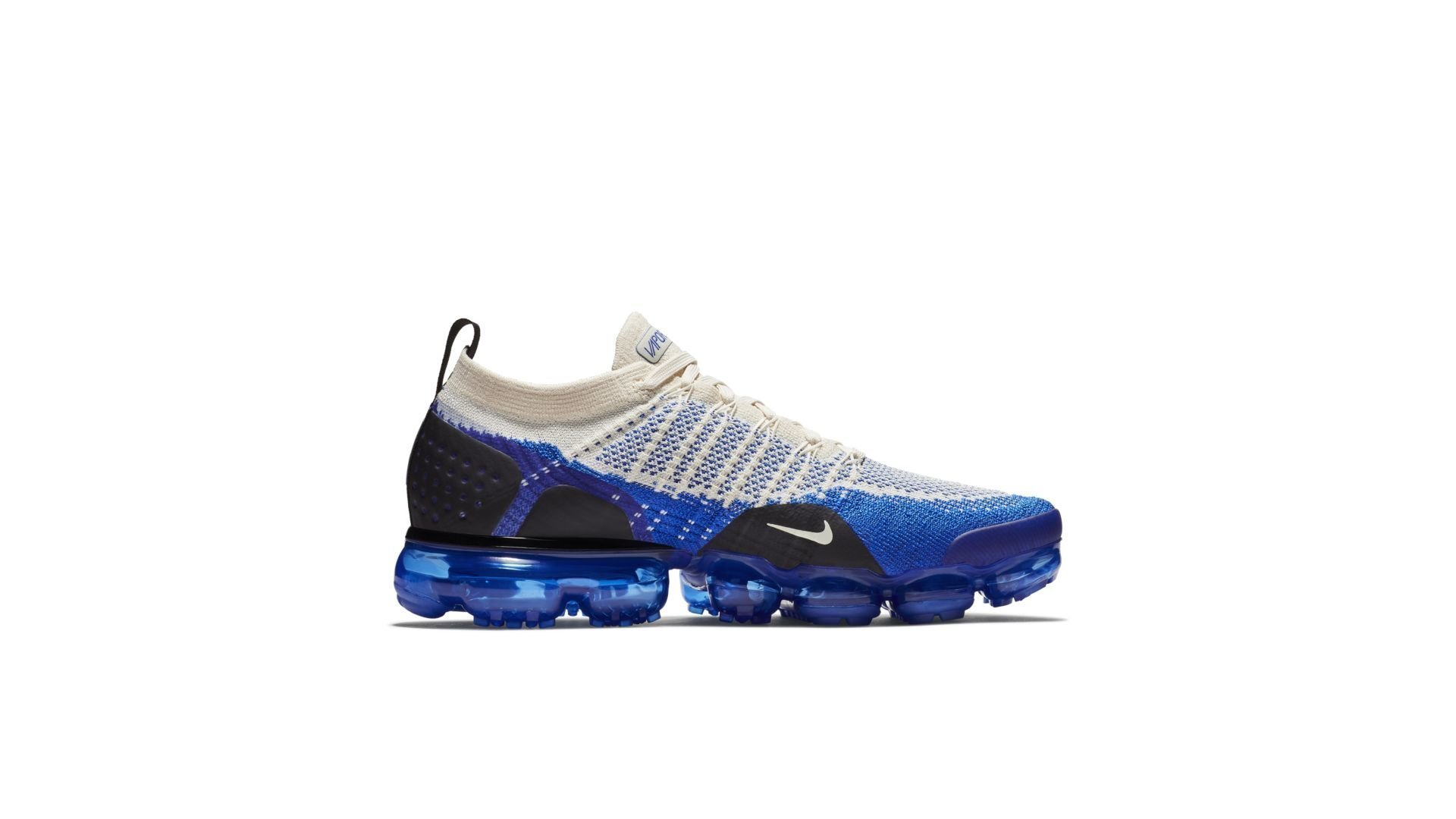 Nike Air VaporMax 2 Light Cream Racer Blue (942842 204)