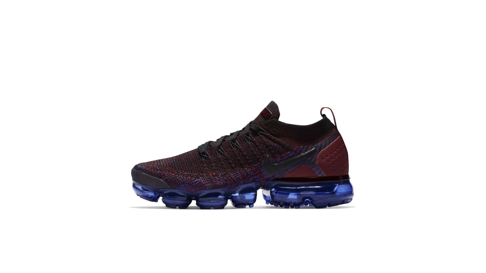 Nike Air VaporMax 2 Team Red Racer Blue (W) (942843-006)