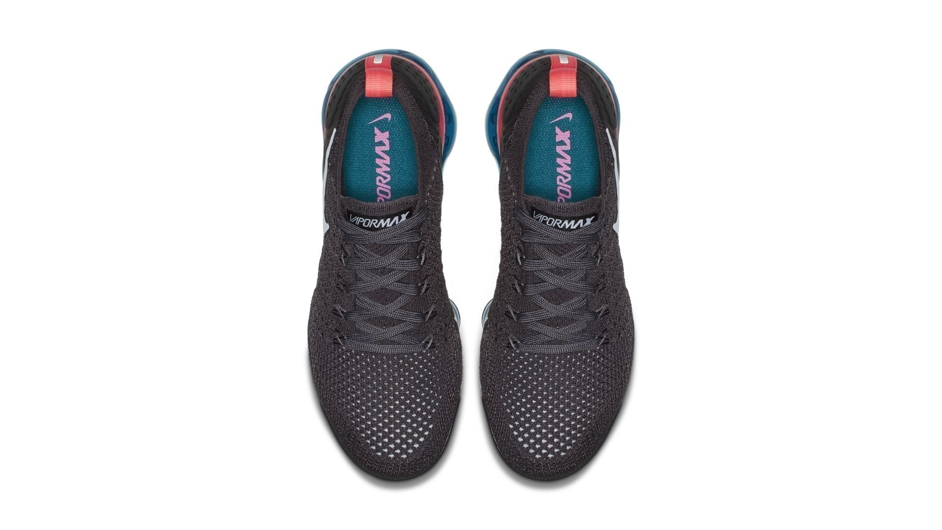 Nike Air VaporMax 2 Thunder Grey (W) (942843-009)