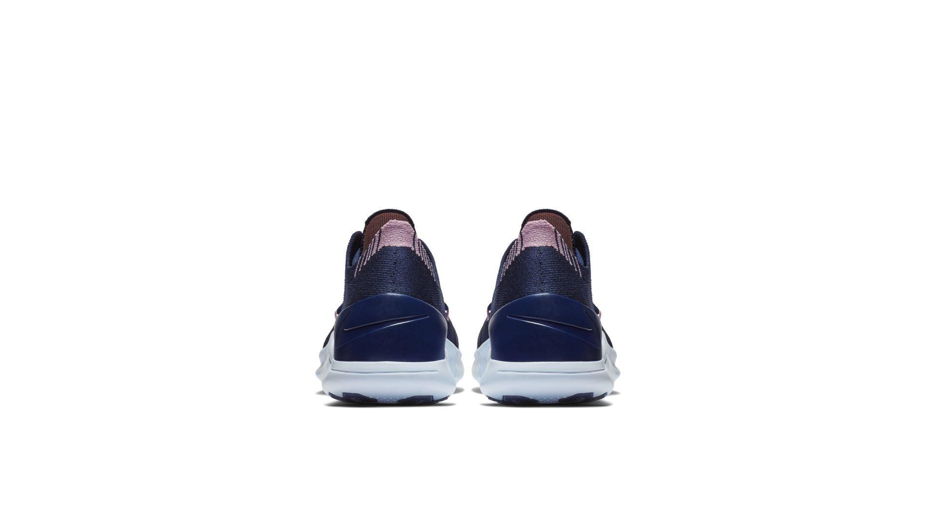 Nike Free TR Flyknit 3 College Navy (W) (942887-400)
