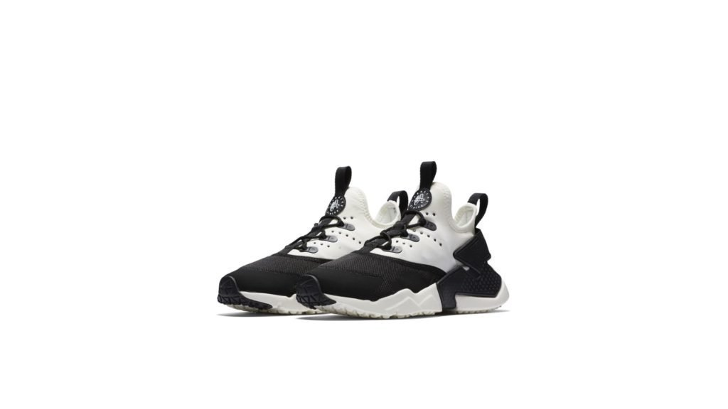 Nike Huarache Drift Black White (GS)