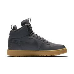 Nike Court Borough Mid AA0547-001