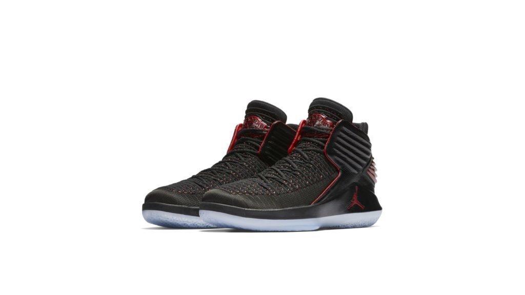 Jordan XXXII MJ Day