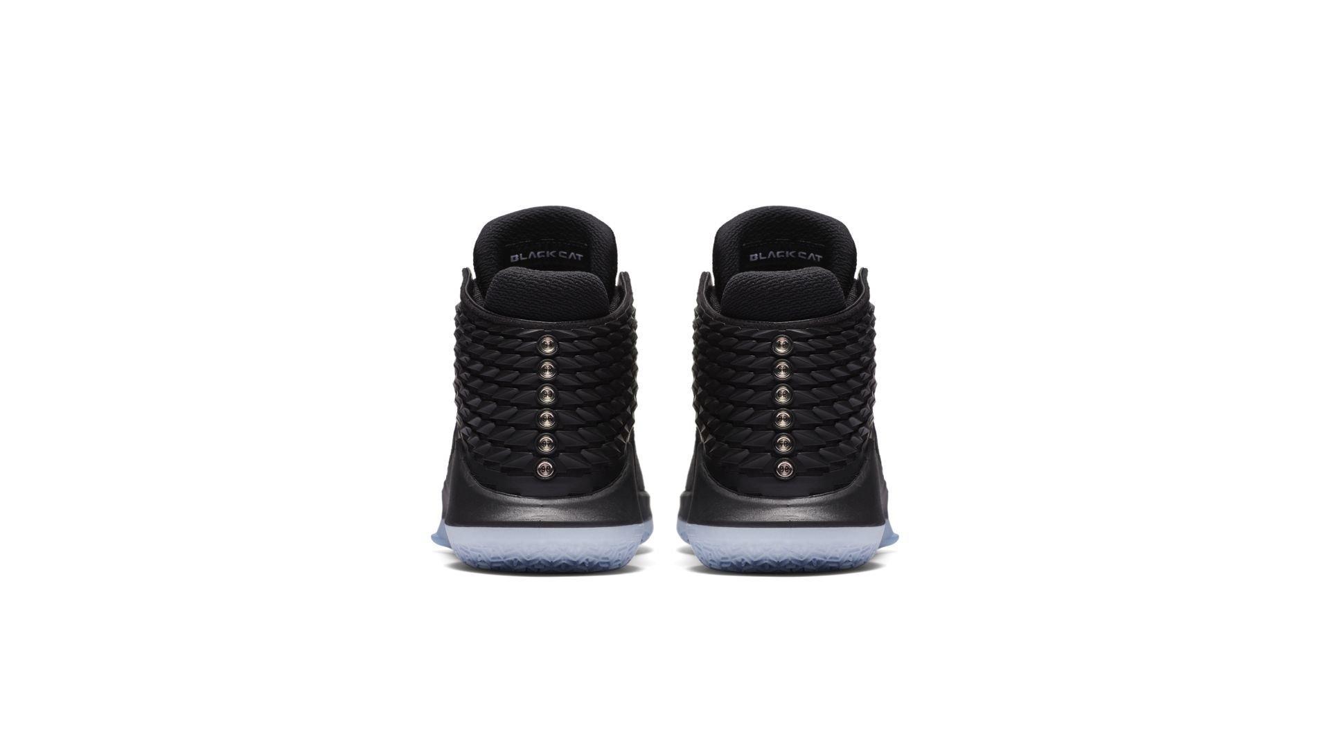 Jordan Air XXXII Black Cat (AA1253-003)
