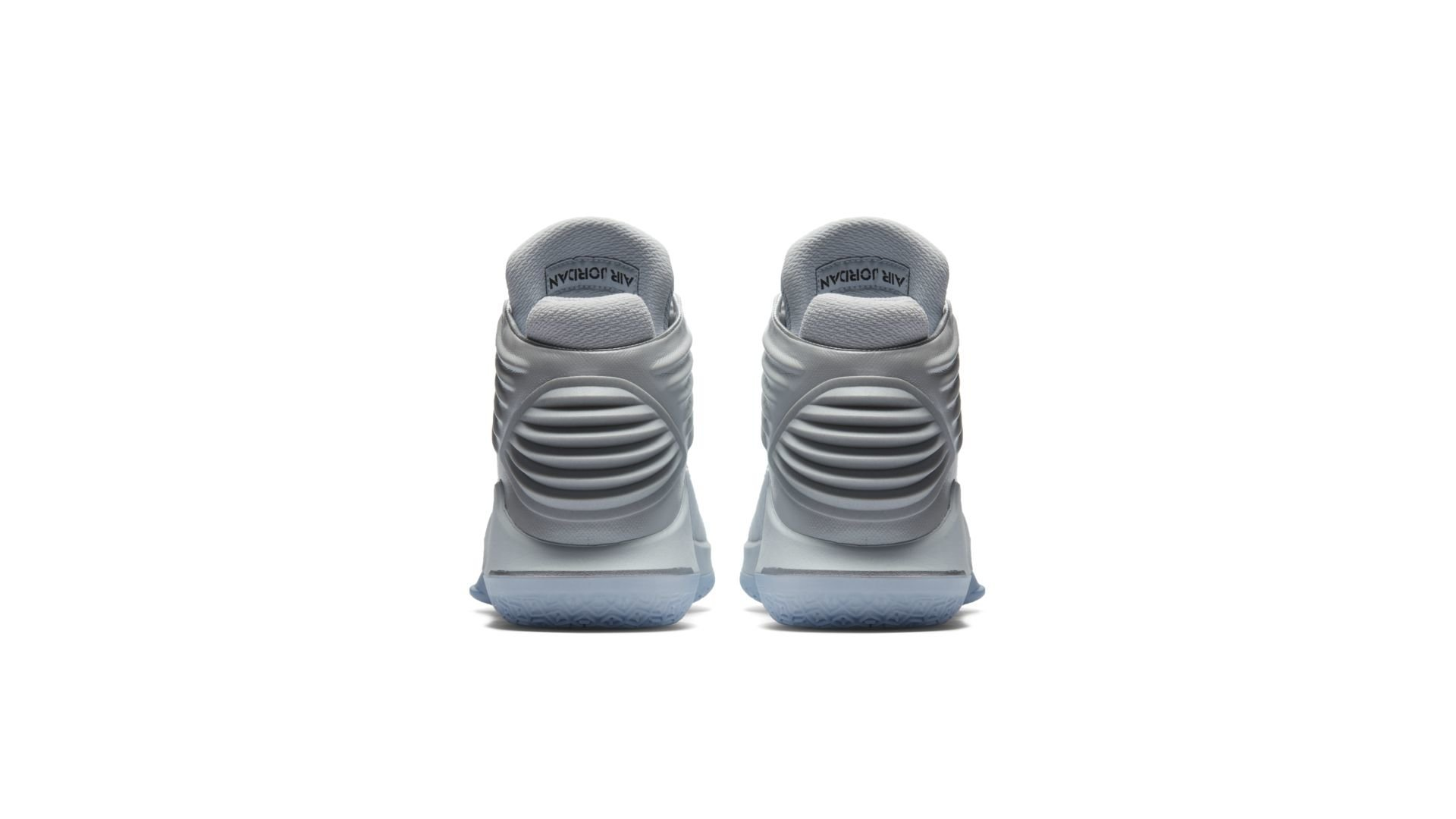 Jordan XXXII Pure Platinum 2 (AA1253-007)