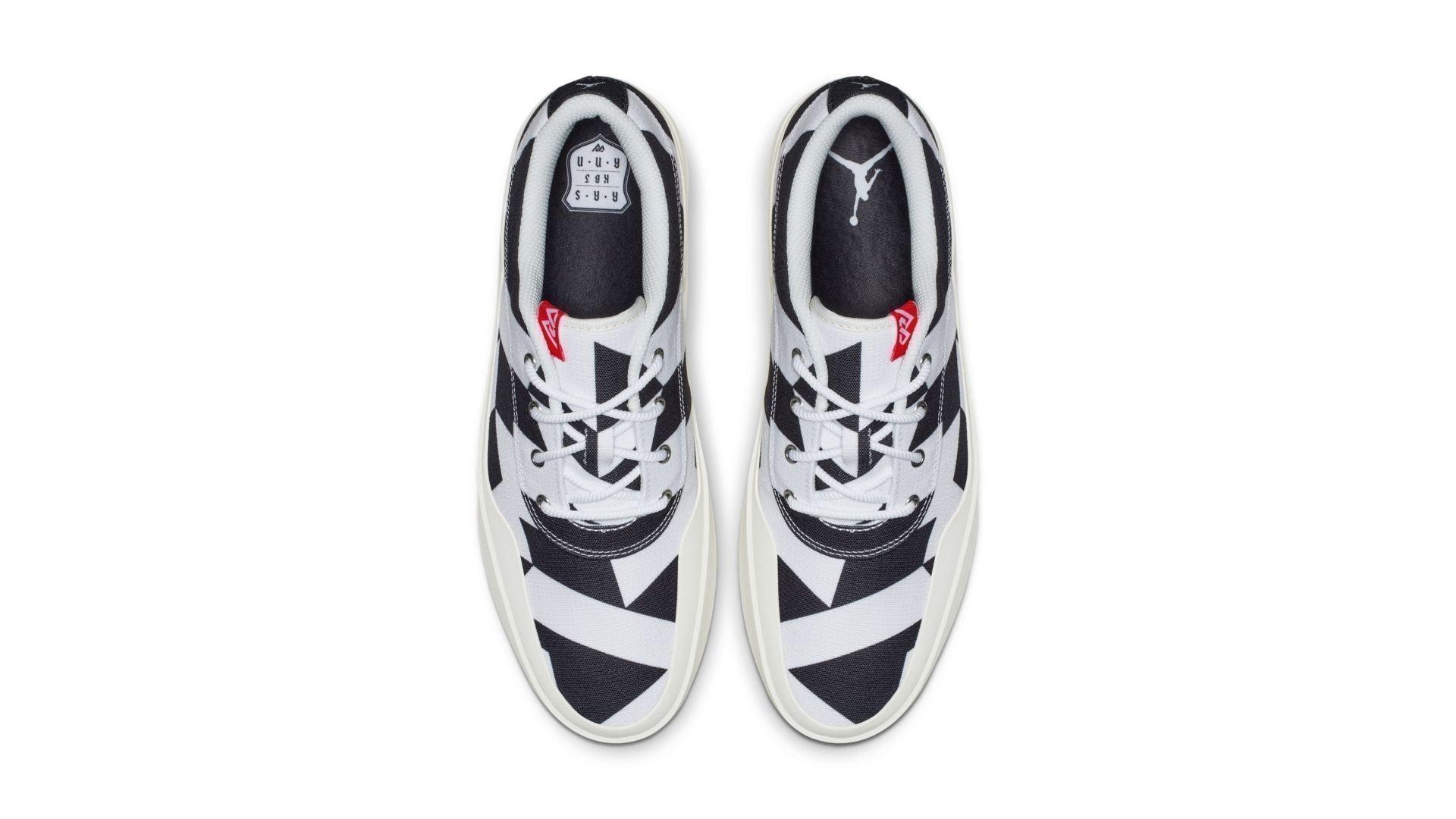 Jordan Westbrook 0.3 Dazzle (AA1348-100)