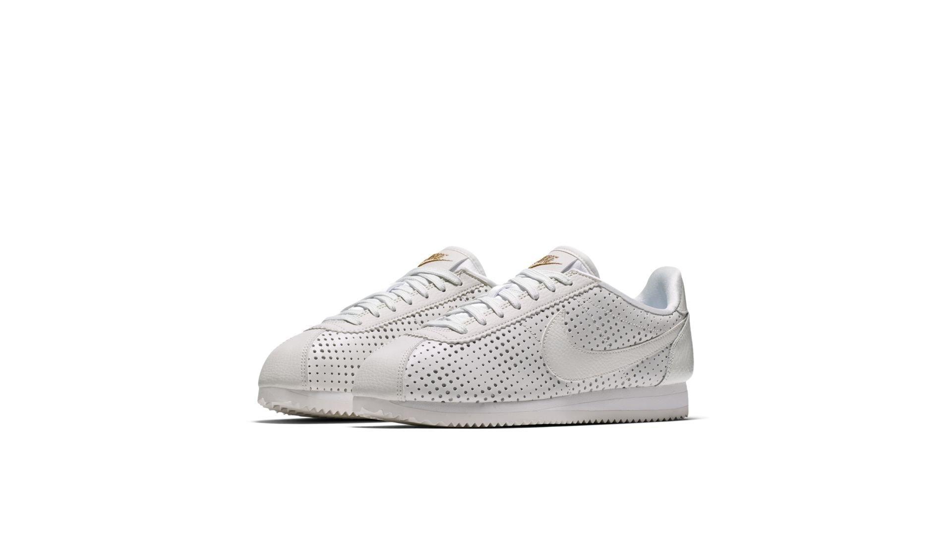 Nike Classic Cortez Beautiful X Powerful (W) (AA1436-100)