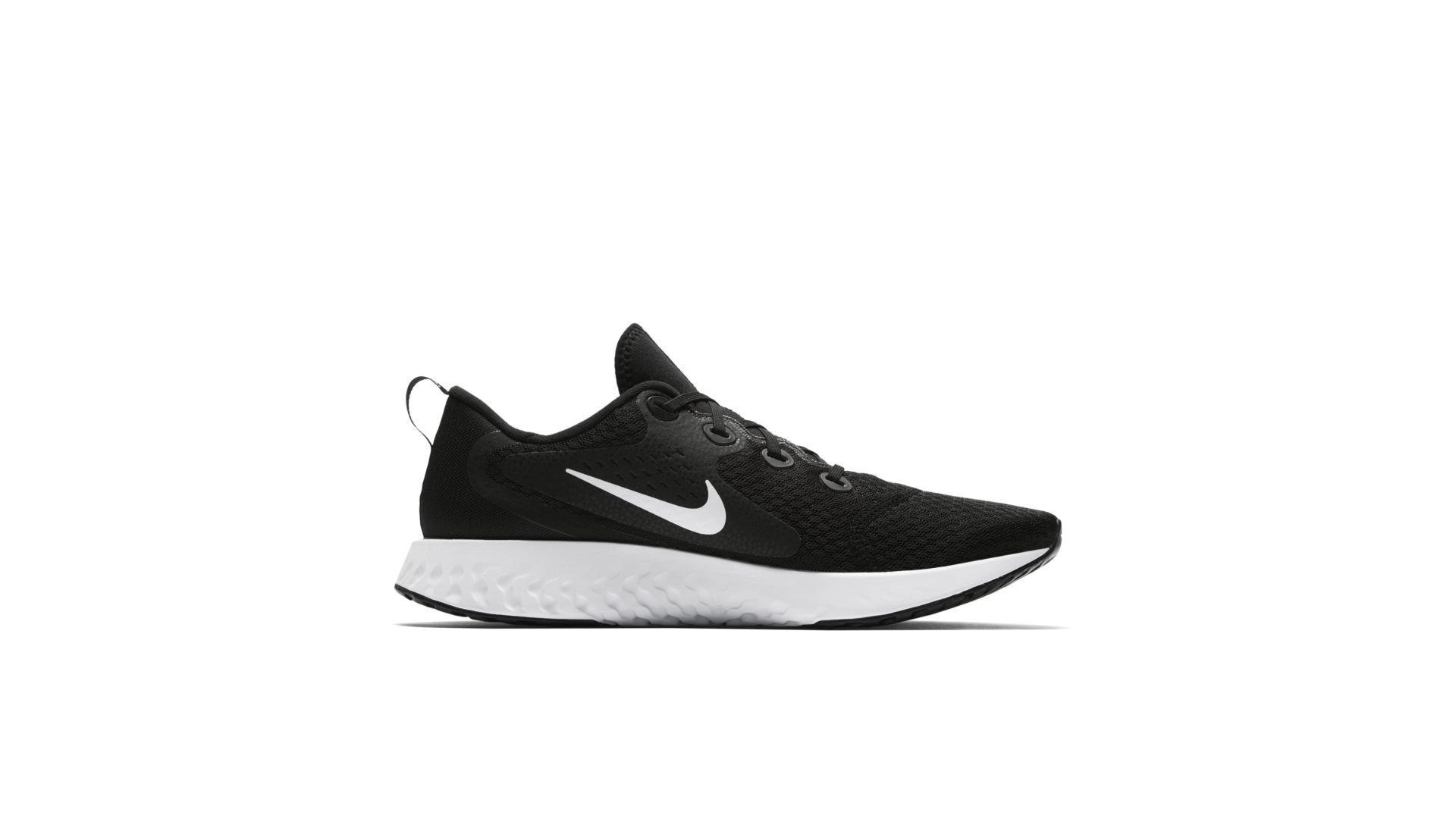 Nike Legend React Black White (AA1625-001)