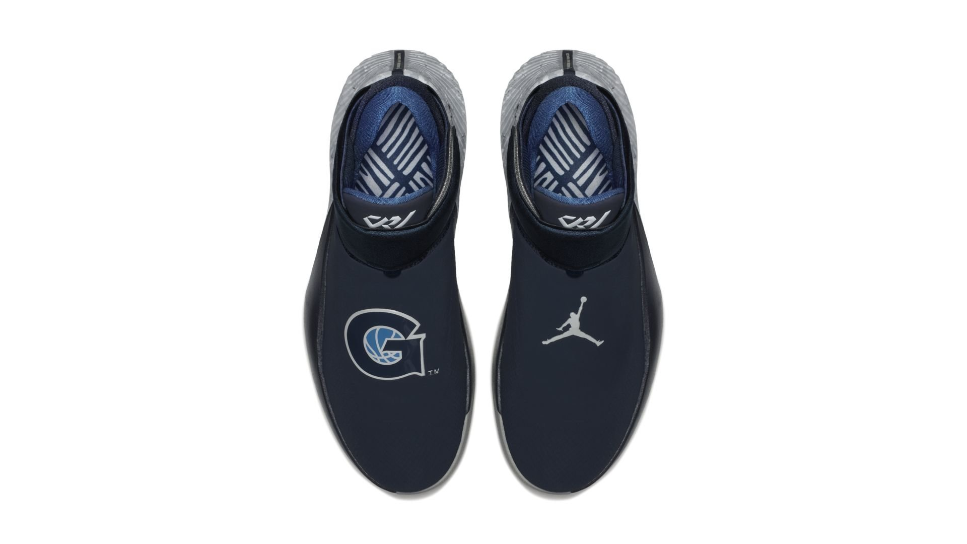 Jordan Why Not Zer0.1 Georgetown (AA2510-406)