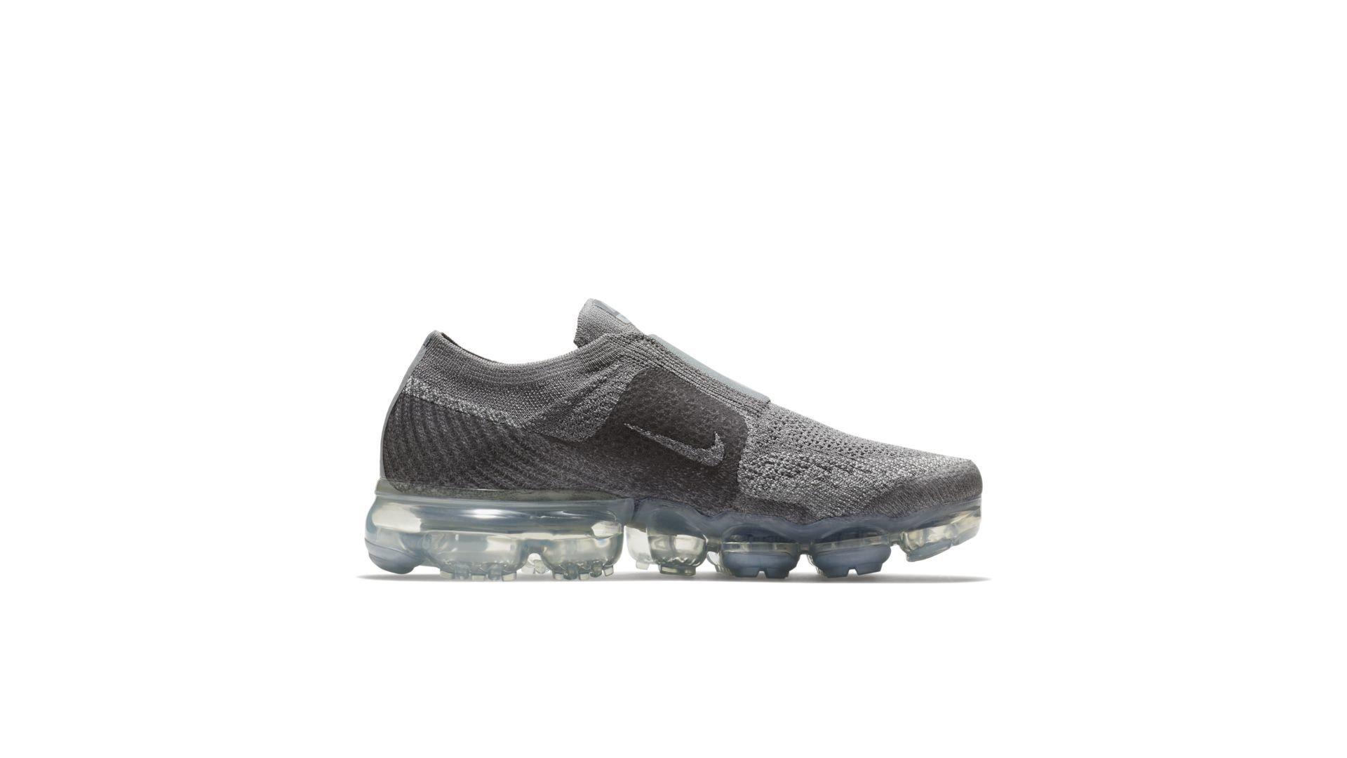 Nike Air VaporMax Moc Cool Grey (W) (AA4155-006)