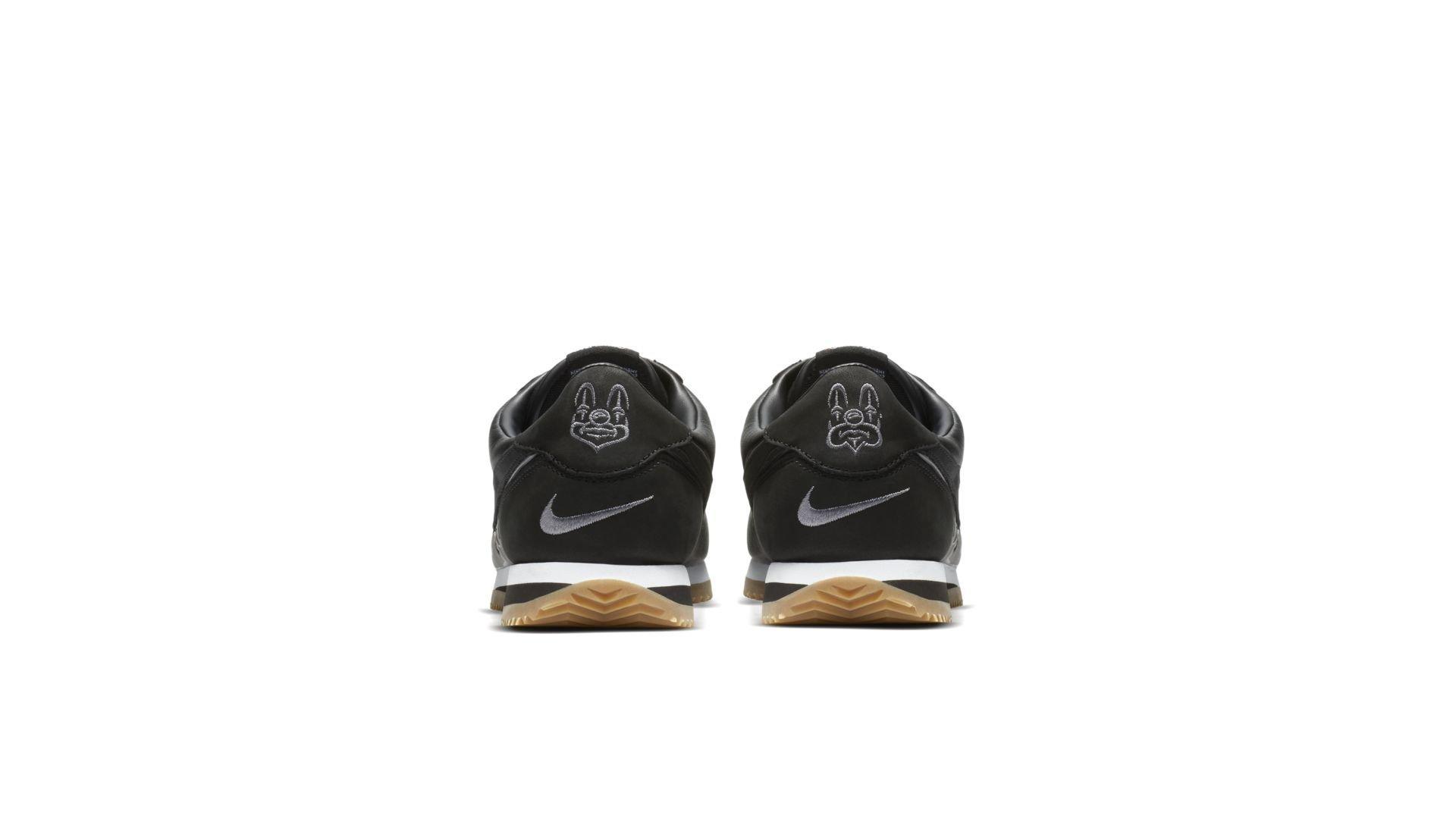 Nike Cortez Mister Cartoon Black (AA4875-001)